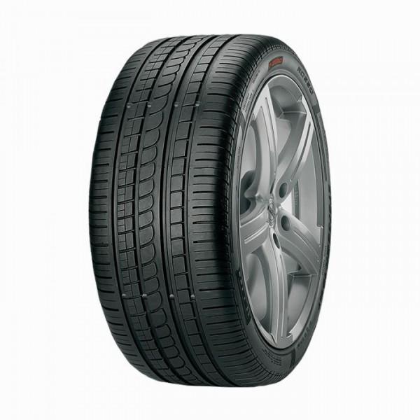 Pirelli 255/45R18 99Y PZERO ROSSO (MO) Yaz Lastiği