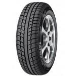 Michelin 185/65R14 86T ALPIN A3 Kış Lastiği