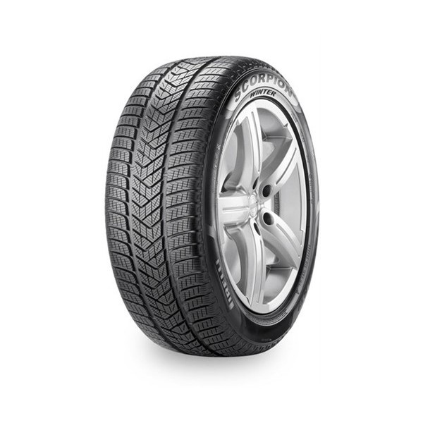 Pirelli 275/40R20 106V SCORPION WINTER XL RB ECO Kış Lastiği