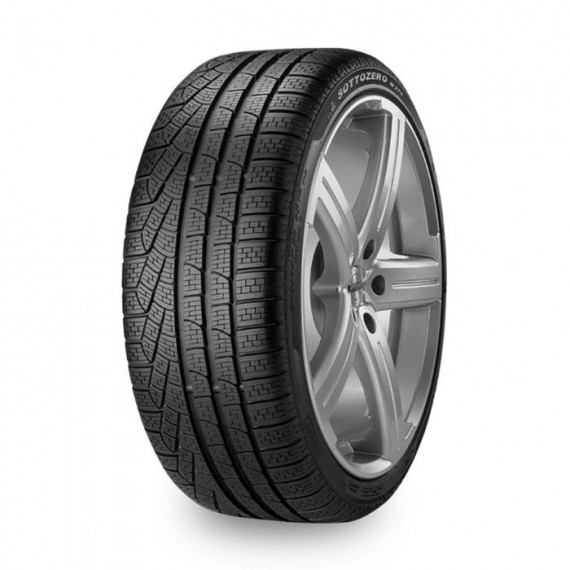 Pirelli 245/50R18 100H W210 SOTTOZERO SerieII (*) RunFlat Kış Lastiği