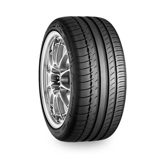Michelin 245/35ZR19 93(Y) PILOT SPORT PS2 * XL Yaz Lastiği