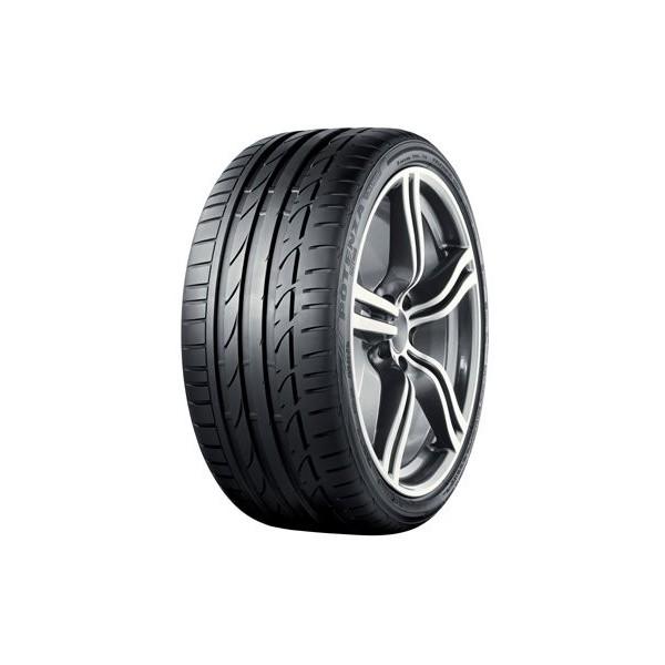 Bridgestone 255/40R19 100Y XL Potenza S001 Yaz Lastiği
