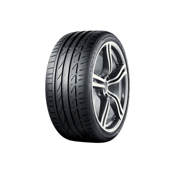 Bridgestone 295/35R20 105Y XL Potenza S001 Yaz Lastiği
