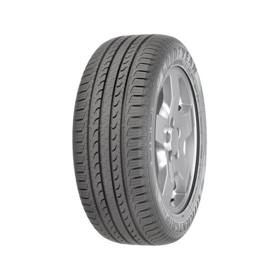 Goodyear 225/65R17 102H EfficientGrip SUV Yaz Lastiği