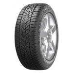 Dunlop 205/50R17 93H  SP WINTER SPT 4D  XL  26/14 Kış Lastiği