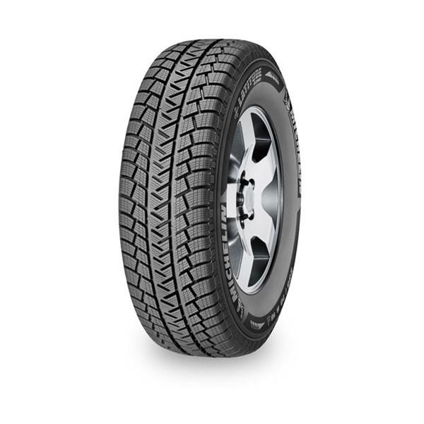 Michelin 235/60R16 100T LATITUDE ALPIN Kış Lastiği