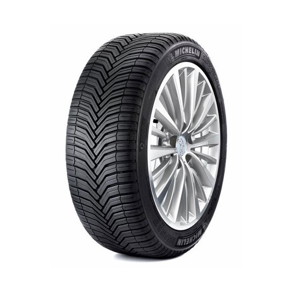 Michelin 245/45R17 99Y CROSSCLIMATE+ XL 4 Mevsim Lastiği