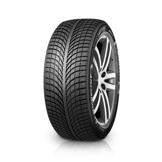 Michelin 225/60R17 103H LATITUDE ALPIN LA2 XL Kış Lastiği