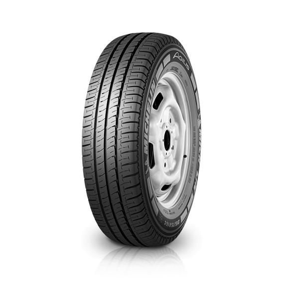 Michelin 215/60R17C 109/107T AGILIS + Yaz Lastiği