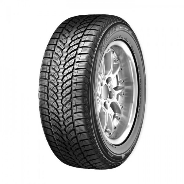 Bridgestone 215/55R16 93H BLIZZAK  2015 Kış Lastiği