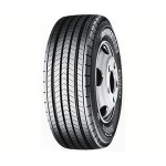 Bridgestone 245/70R19.5 136M 14PR R227 29/15 Asfalt Düz Lastiği