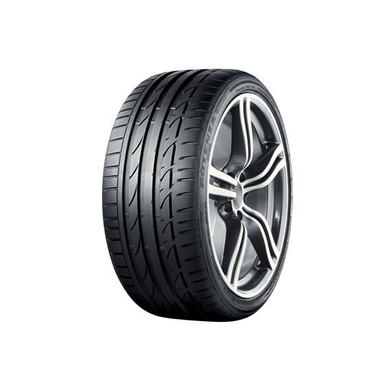 Bridgestone 285/35R19 99Y S001  37/14 Yaz Lastiği