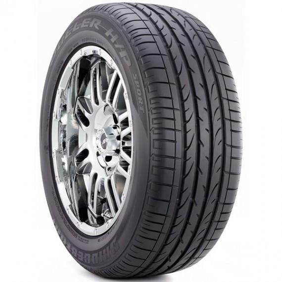 Bridgestone 255/55R18 109Y DUELLER HP SPORT N1 10/12 Yaz Lastiği