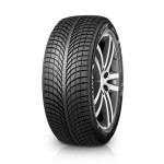 Michelin 255/65R17 114H LATITUDE ALPIN LA2 XL Kış Lastiği