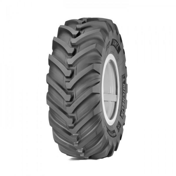 Michelin 340/80R18 143A8/143B TL XMCL MIC Traktör Arka Lastiği