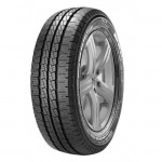 Pirelli 235/65R16C 115 RC M+S ECOCHRONO FOUR SEASON 42/15 4 Mevsim Lastiği