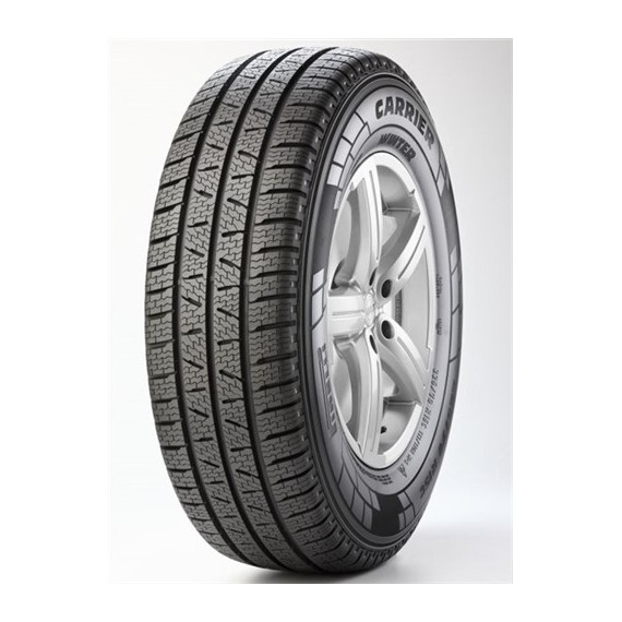 Pirelli 235/65R16C 115R WINTER CARRIER Kış Lastiği