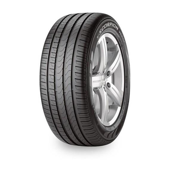 Pirelli 235/55R19 101V SCORPION VERDE (MO) ECO Yaz Lastiği