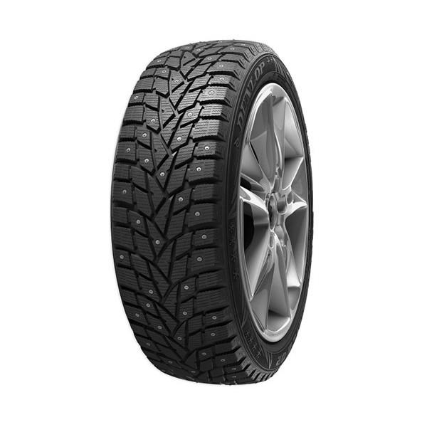 Dunlop 245/45R17 99T SP WINTER ICE 02 XL Kış Lastiği