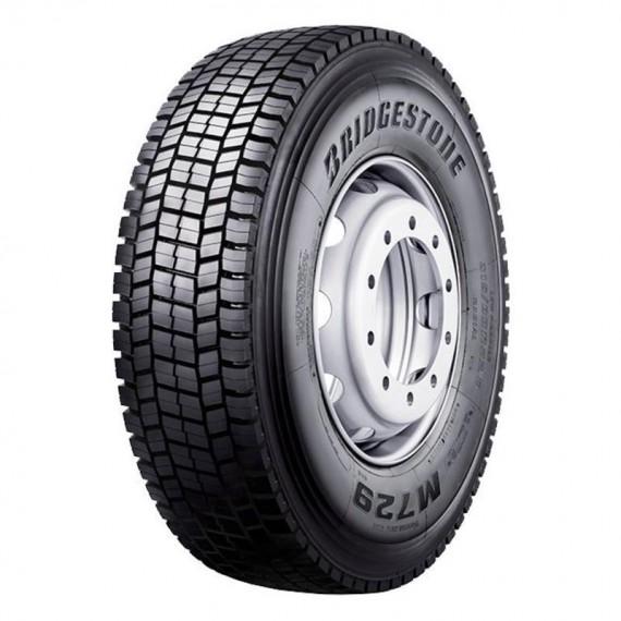 Bridgestone 215/75R17.5 126/124M M729 Asfalt Çeker Lastiği