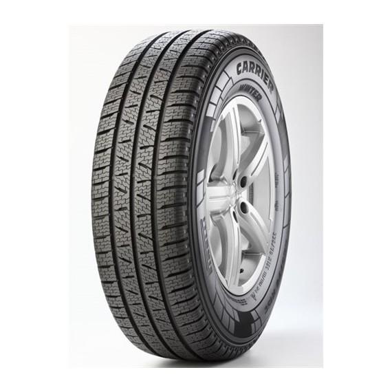 Pirelli 195/75R16C 107R   WINTER CARRIER Kış Lastiği