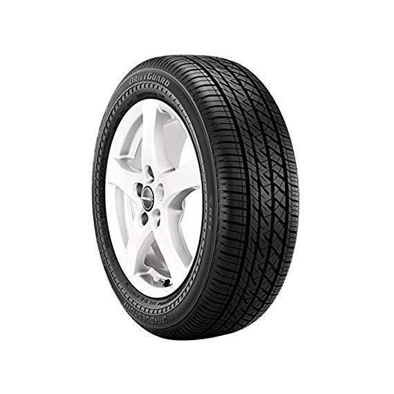 Bridgestone 225/55R17 101Y XL Driveguard Rft Yaz Lastiği