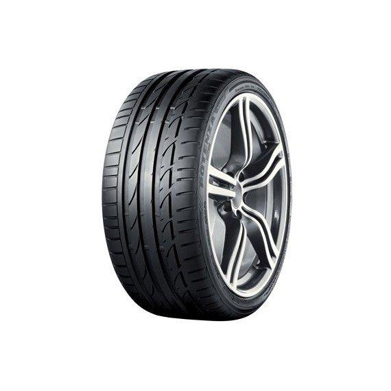 Bridgestone 225/40R18 92Y XL Potenza S001 Yaz Lastiği