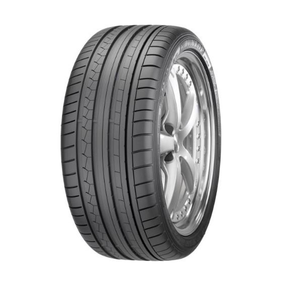 Dunlop 245/45R19 102Y  SP SPORT MAXX GT  J 38/15 Yaz Lastiği