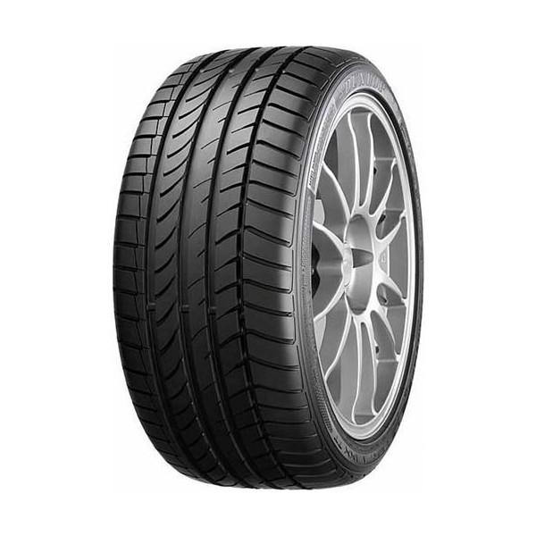 Dunlop 255/50R19 107Y  SP QUATTROMAXX XL   45/13 Yaz Lastiği