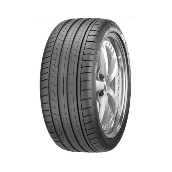 Dunlop 225/55R17 101Y  SPT MAXX RT XL   37/15 Yaz Lastiği