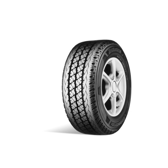 Bridgestone 215/70R15C R630 109S Yaz Lastiği
