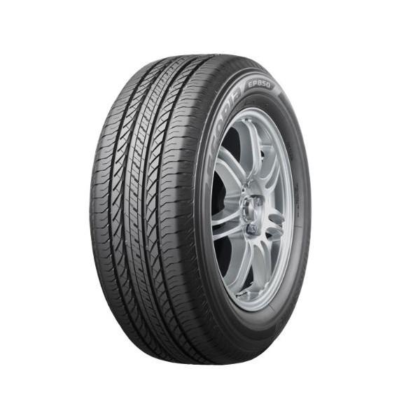 Bridgestone 235/55R18 100V Ecopia Ep850 Yaz Lastiği