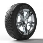 Michelin 205/65R15 94T ALPIN 5 Kış Lastiği