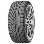 Michelin 255/40R20 101V XL N0 Pilot Sport A/S 4 Mevsim Lastikleri