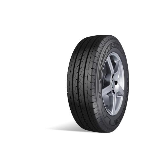 Bridgestone 225/65R16C 112/110R R660 8PR, TL Yaz Lastiği