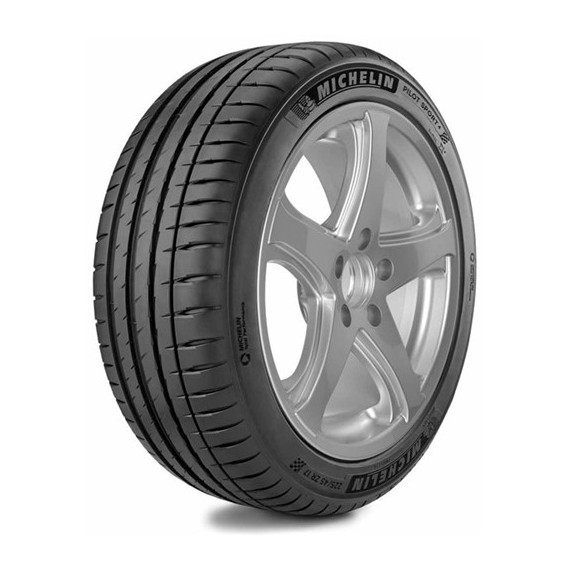 Michelin 315/35ZR20 110(Y) PILOT SPORT 4 ACOUSTIC N0 XL Yaz Lastiği