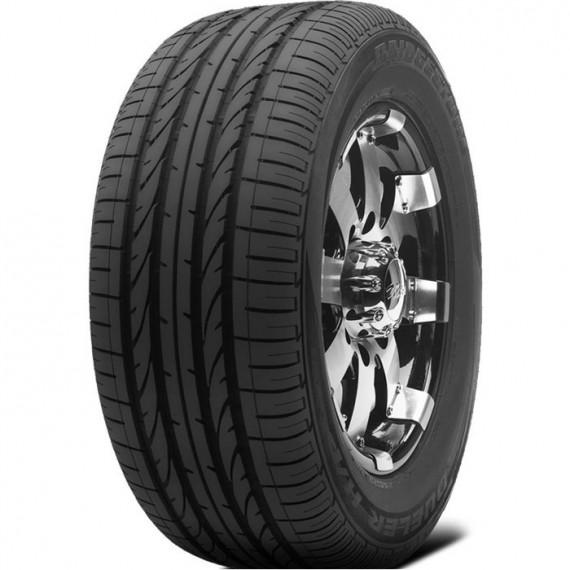 Bridgestone 245/65R17 111H DUALLER H/P SPORT 24/11 Yaz Lastiği