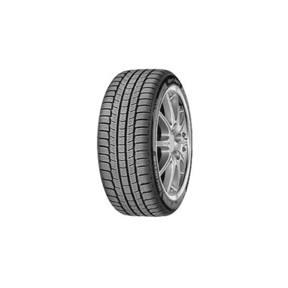 Michelin 255/40R18 95V   PILOT ALPIN 2 Kış Lastiği