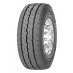 Goodyear 235/55R17 103V XL UltraGrip 8 Performance Kış Lastikleri