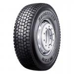 Bridgestone 245/70R19.5 136/134M 14PR M729 11/13 Asfalt Çeker Lastiği