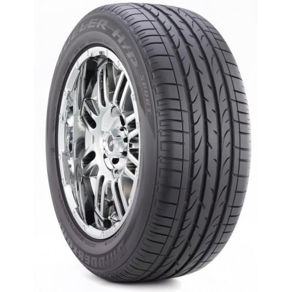 Bridgestone 285/45R19 111W DUELERSPORT H/P-RFT 33/15 Yaz Lastiği