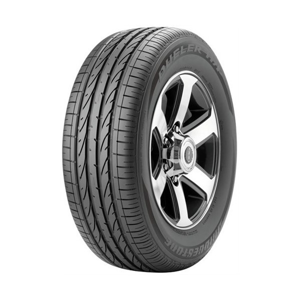 Bridgestone 215/65R16 98V Dueler H/P Sport Yaz Lastiği