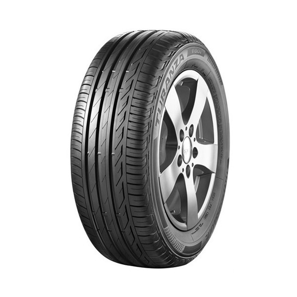 Bridgestone 215/55R16 93V Turanza T001 Yaz Lastiği