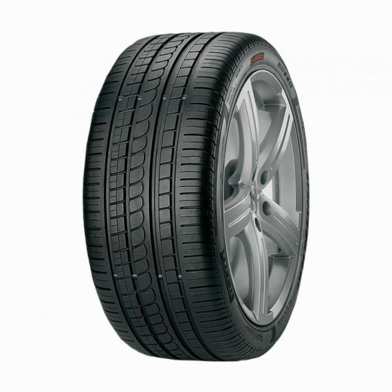 Pirelli 285/35R18 101Y PZERO ROSSO (MO) XL Yaz Lastiği
