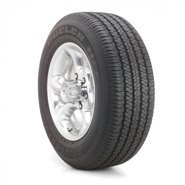 Bridgestone 255/60R18 112T XL Dueler H/T684 M+S Yaz Lastiği