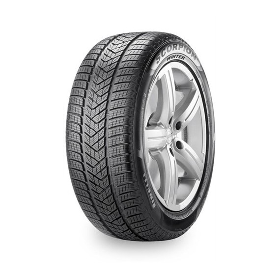 Pirelli 285/35R20 104V XL MO Winter Sottozero Serie 3 Kış Lastikleri