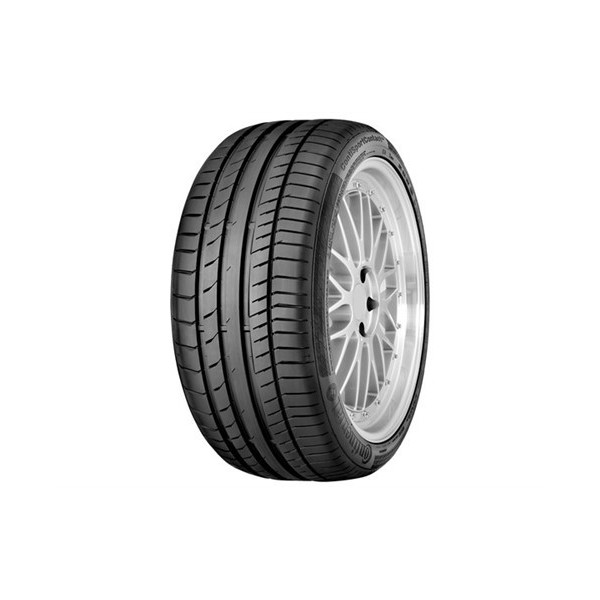 Continental 185/65R14 86H ContiEcoContact 5 Yaz Lastikleri