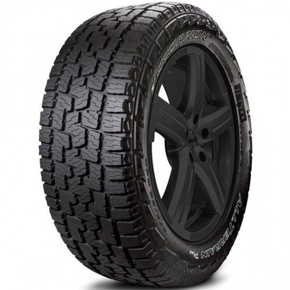 Pirelli 265/60R18 110H SCORPION ALL TERRAIN PLUS M+S Snowflake 4 Mevsim Lastiği