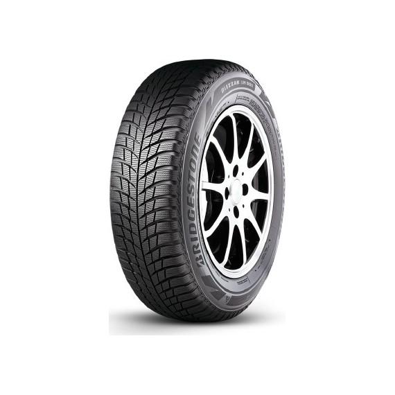 Bridgestone 195/60R15 88T Blizzak Lm001 M+S / SFM Kış Lastiği