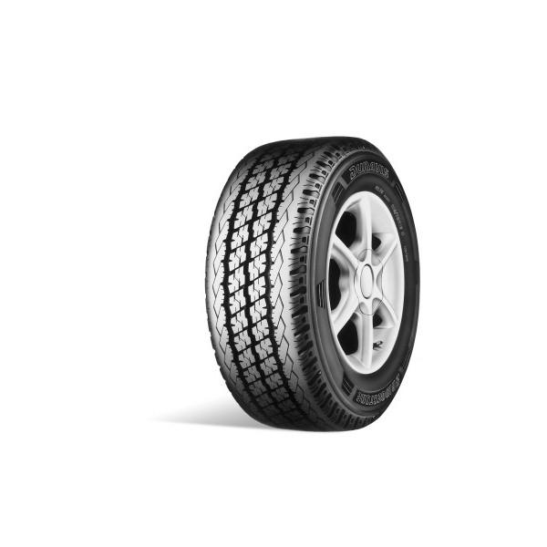 Bridgestone 235/65R16C 121/119N R630 12PR, TL Yaz Lastiği